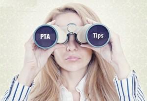 PTA Tips