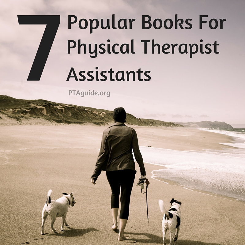 books for physical therapist assistants